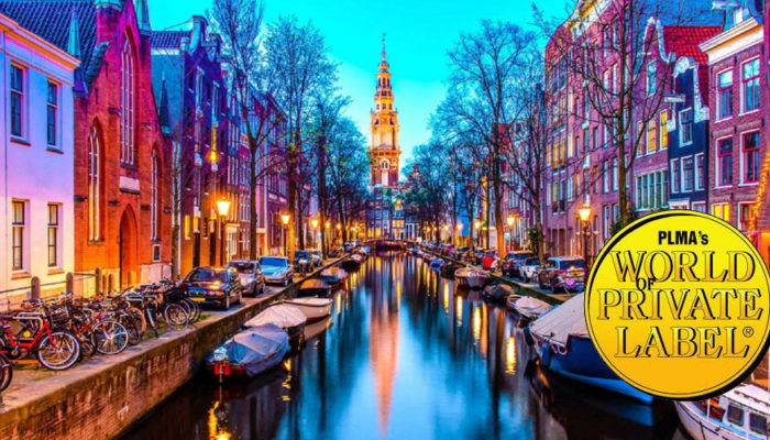 PLMA'S Amsterdam 2019
