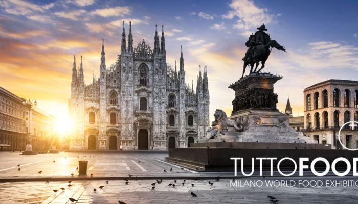 TUTTOFOOD Milan 2019